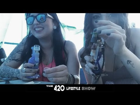 The 420 Lifestyle Show: Roll It & Smoke It