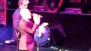 """R.E.M.,""""Ignoreland"""" Live @ United Center Chicago, 6/6/08"""