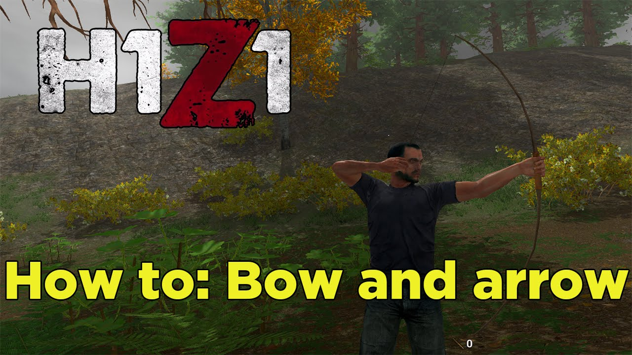 H1z1 Bow