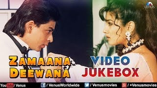 "For ""shah rukh khan - at his best app"" : http://bit.ly/2eznep5 ""zamaana deewana"" video jukebox 