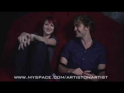 Paramore: Artist On Artist