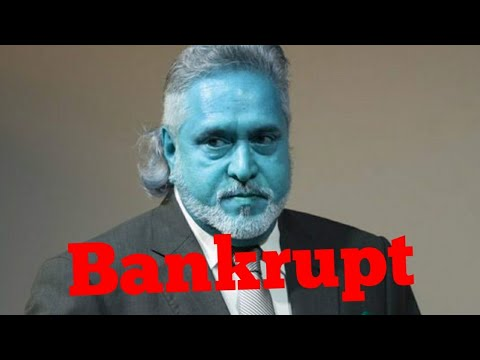 Rise & Fall Of Kingfisher Airlines (Vijay Mallya)