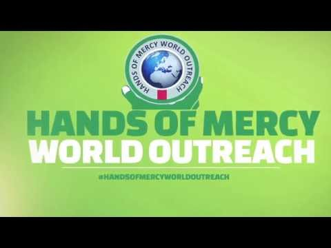 HANDS OF MERCY WORLD OUTREACH