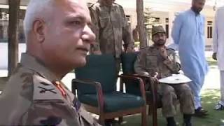 15 District Diary swat Incharg Operation GOC Intervew ep15