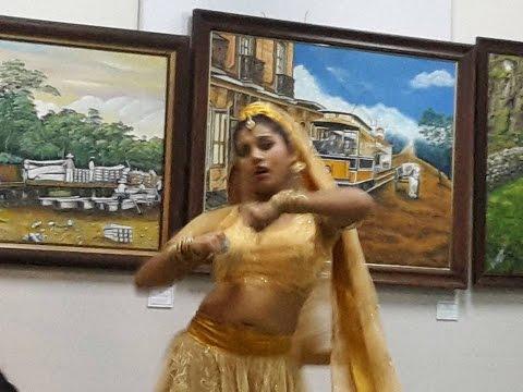 Jhanjhariya Meri Chanak Gayi