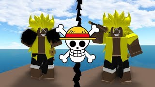 NEW ONE PIECE GAME COMING TO ROBLOX | GRAND PIECE ONLINE | iBeMaine