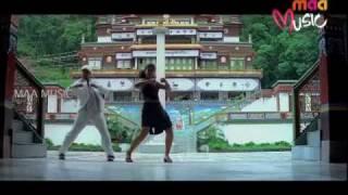 Maa Music - NANNE PREMINCHINDHI: MODATI CINEMA (Starring NAVDEEP and POONAM BAJWA)
