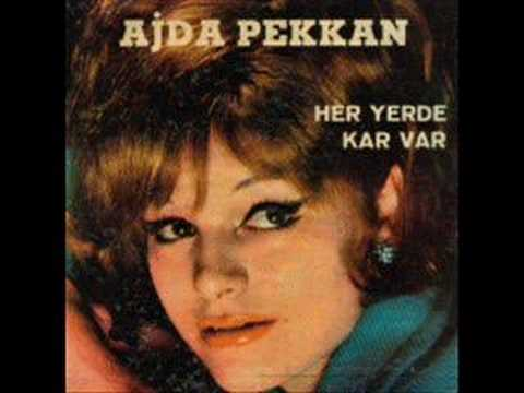 Ajda Pekkan - Onyedi Yaşında mp3 indir