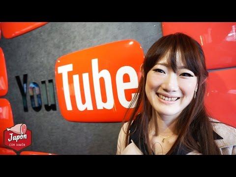 FAMOSOS EN YOUTUBE | Japón con jamón