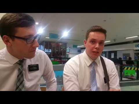 Christian Vs Mormonism debate