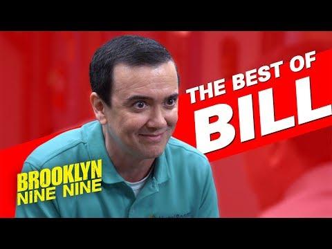 The Best Of Bill | Brooklyn Nine-Nine