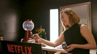 MST3K | Tom Servo & Crow Beautification [HD] | Netflix