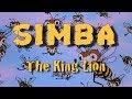 LVÍ KRÁL - Lví král Simba epizoda 1 / SIMBA THE KING LION - CZ