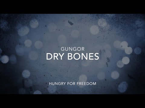 Dry Bones Lyric Video