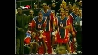 1997-98 NBA action Top 10 plays