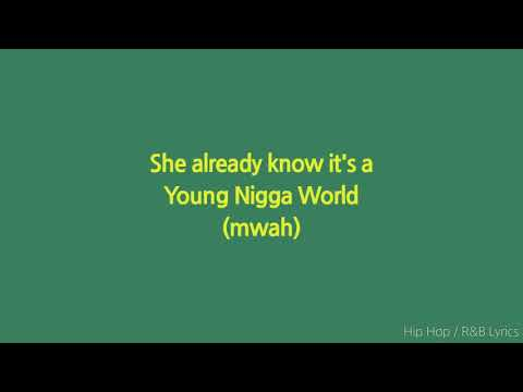 Ynw Melly - Butter Pecan  (Lyrics)