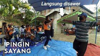 Download Lagu Pingin Sayang (Della maharani) | aZkia naDa mp3