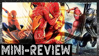 My thoughts on the Spider-Man Raimi Trilogy | Critically Quick Movie Review