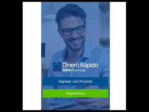Pago Rapido Banco Provincial