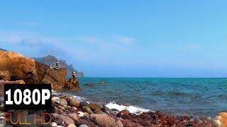 видео Волшебные морские пейзажи
