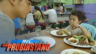 Fpj 39 S Ang Probinsyano Hungry Cardo And Onyok