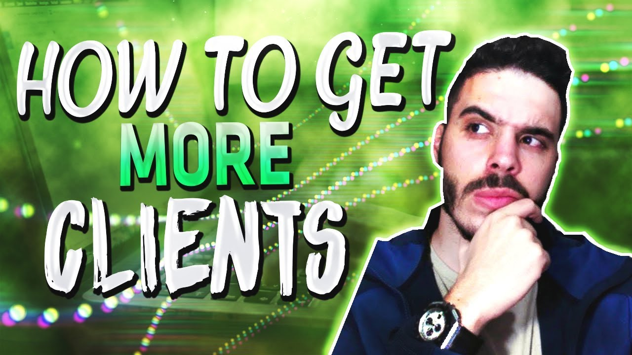 How To Get 10X More Clients (THIS WEEK)