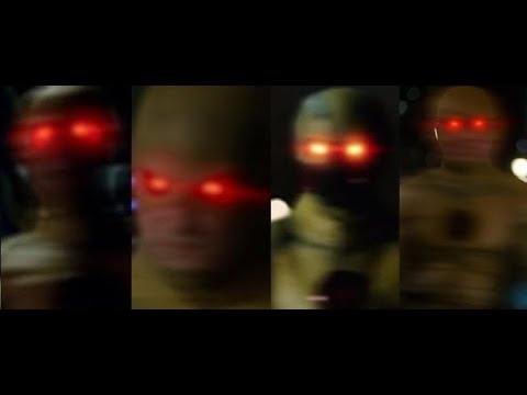 Arrowverse  All The Reverse Flash Appearances In A Chronological Order Season 5 Update