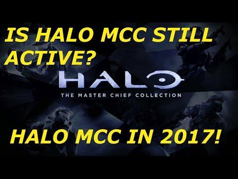 halo mcc matchmaking 2017