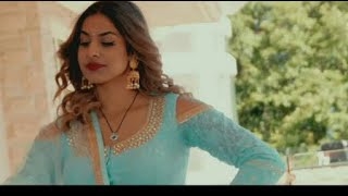 Pariyan to sohni song   Amrit maan   latest punjabi song 2018