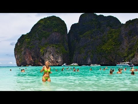 Top Thailand famous places for tourism