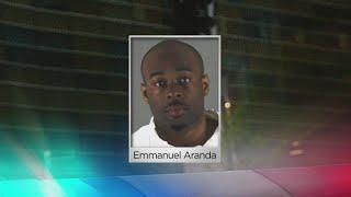 Emmanuel Aranda Charged With Throwing Boy Over MOA Balcony