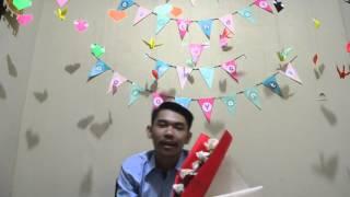 Happy Birthday Vera Parasyanti
