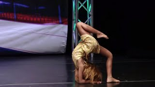 Kamryn's Solo (Proud Kammy) | Dance Moms | Season 8, Episode 8