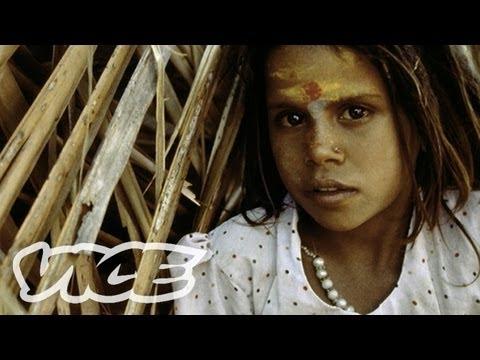 インド「聖なる売春」1/4 - Prostitutes of God Part 1 - YouTube