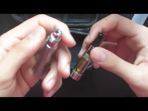 EGO CE4 Elektronik Sigara İncelemesi