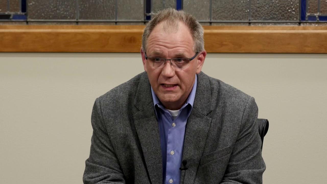 Jon Erickson Running For West Fargo School Board Youtube