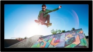 Add Graffiti To Your Image With The Transform Tool In Photoshop
