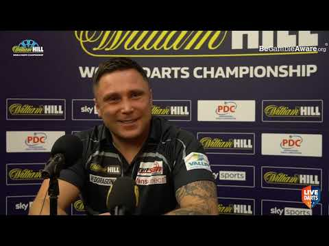 "Gerwyn Price ""I beat Merv 6-0 in a ProTour because he was beating himself up that I was celebrating"""