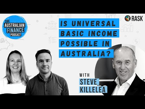 Is Universal Basic Income Possible in Australia?