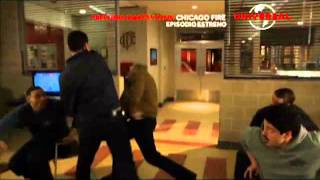 Chicago Fire - Episodio 18