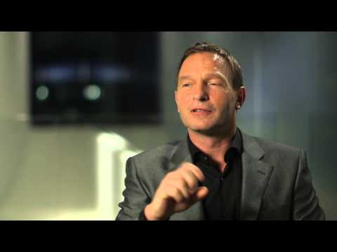 "Hitman: Agent 47: Thomas Kretschmann ""Le Clerq"" Behind the Scenes Movie Interview"