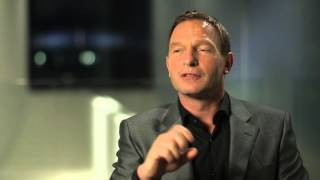 Hitman: Agent 47: Thomas Kretschmann
