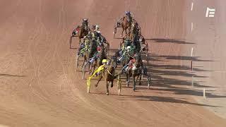 Vidéo de la course PMU PRIX DE LA PLACE SAINT-CHARLES