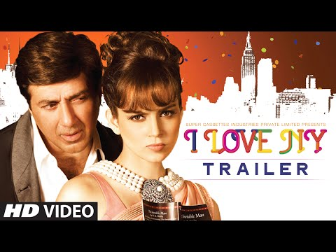 I Love NY Official Trailer 2015