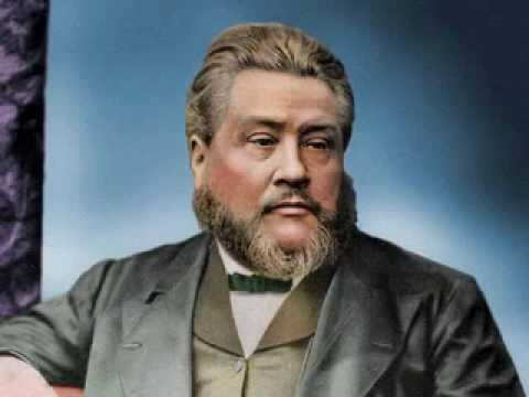 Image result for pictures of charles spurgeon