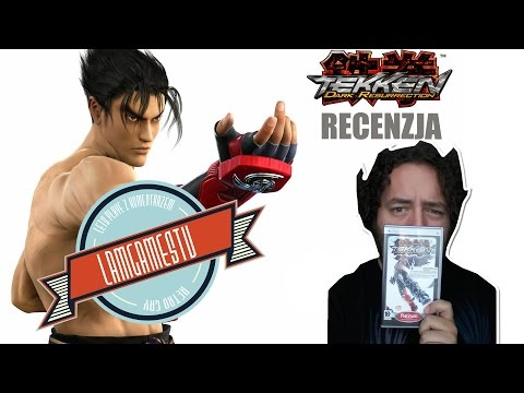 Recenzja Tekken: Dark Resurrection (PSP) - bombowacena.pl