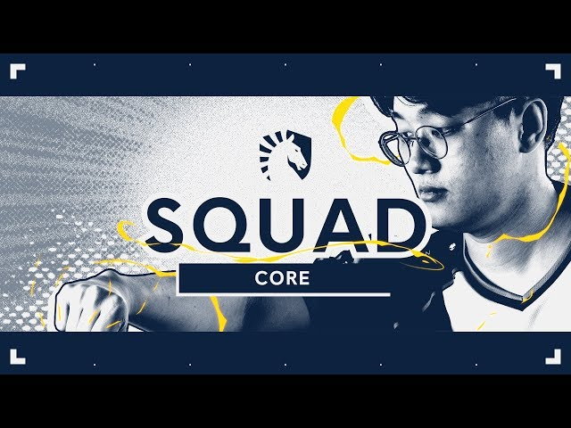 Why CoreJJ Grinded League for 23 Hours Straight | Team Liquid LoL - SQUAD S3EP04