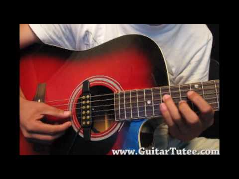 Flobots Handlebars By Guitartutee Youtube