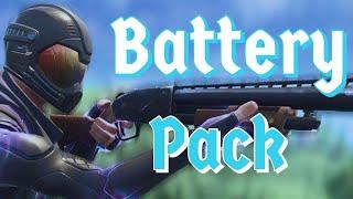Fortnite Kill Montage: Battery Pack