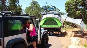 Campsite Review: DESERT VIEW, AZ